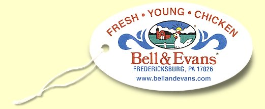 Welcome to the Bell & Evans® Web site