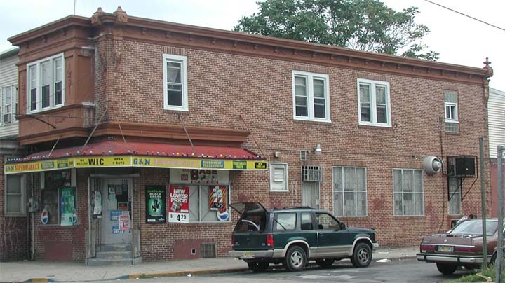 Tavern And Grocery >> CAMDEN BARS - Keating's Tavern